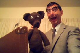 The Kiwi Mr Bean