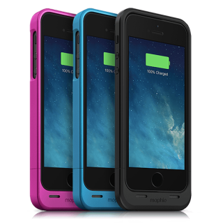 The little product that gives you more life – Mophie Juice Pack