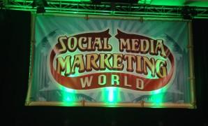 Social Media Marketing World 2014 #SMMW14