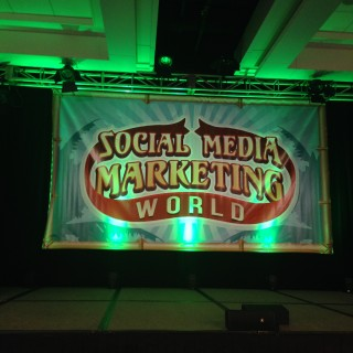Social Media Marketing World 2014 #SMMW14