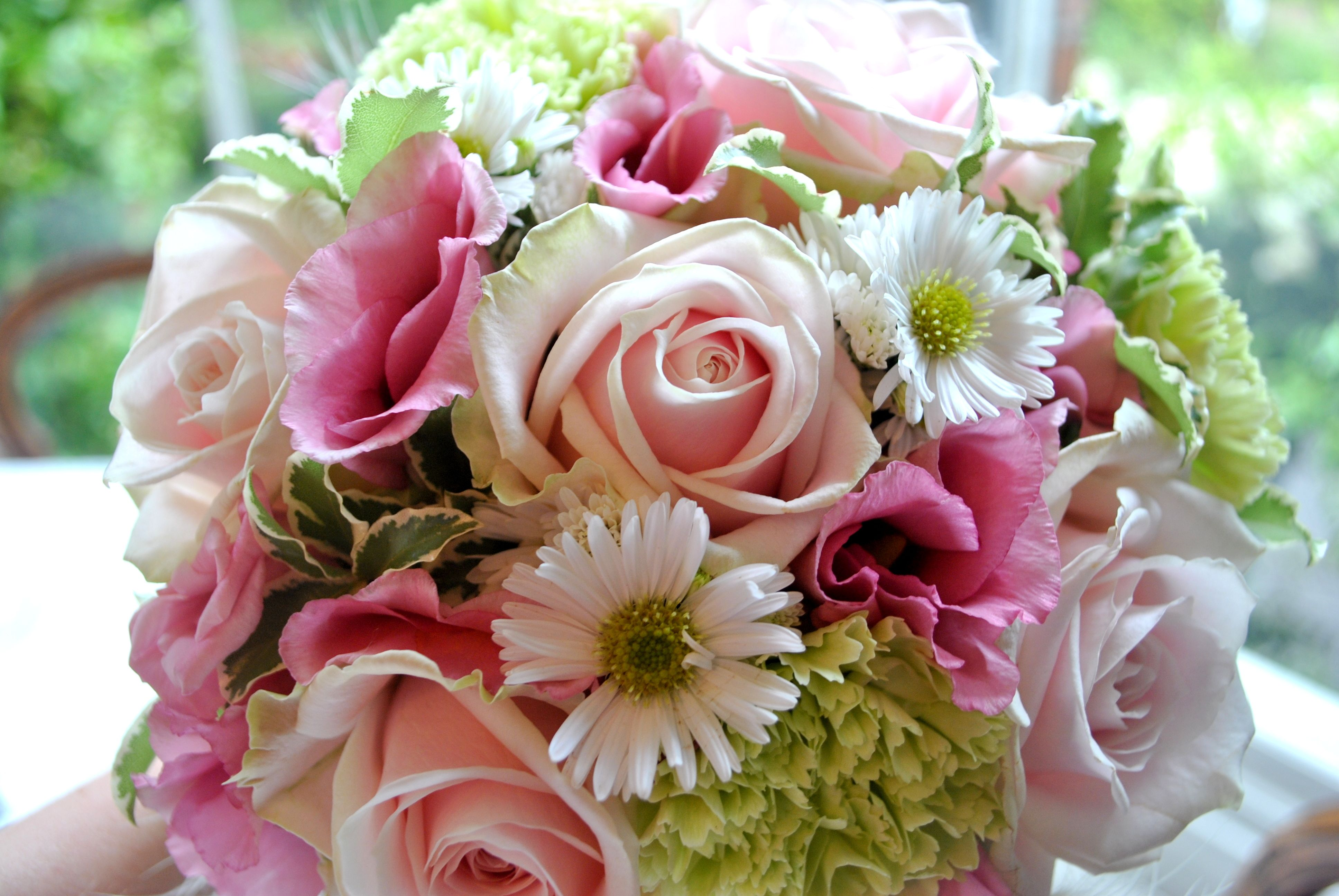 Pay it Forward with Flowers - Pauline Stockhausen