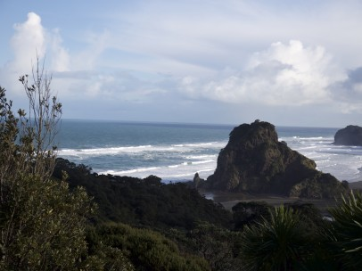Piha and Karekare Beaches