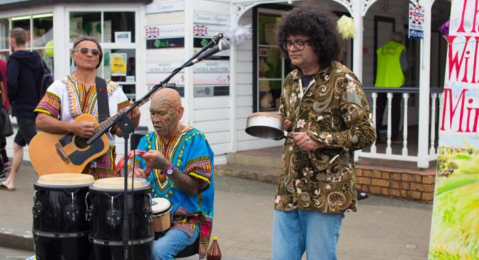 Kowhai Festival
