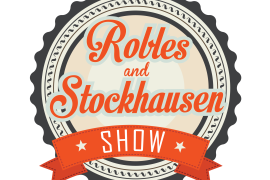 Robles and Stockhausen Show