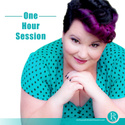 one hour session with Pauline Stockhausen
