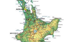 Stop the Regrets – North Island trip